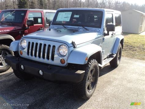 cbell jeep winter chill jeep wrangler for sale autos post
