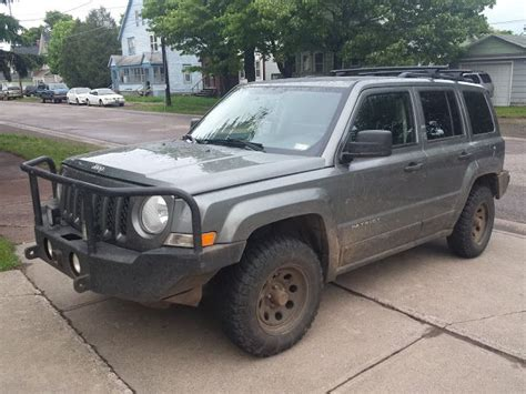 jeep patriot lifted coil lift options page 5 jeep patriot forums jeep