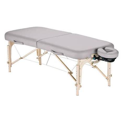 Earthlite Spirit Table by Earthlite Spirit Portable Table Package Tables