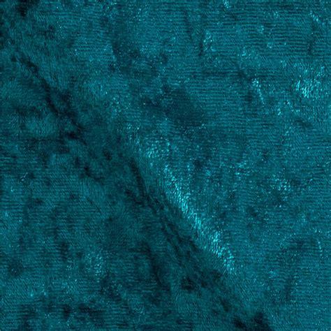 blue pattern velvet stretch panne velvet velour teal discount designer