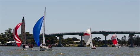 catamaran yardsticks goolwa regatta week the milang goolwa freshwater classic