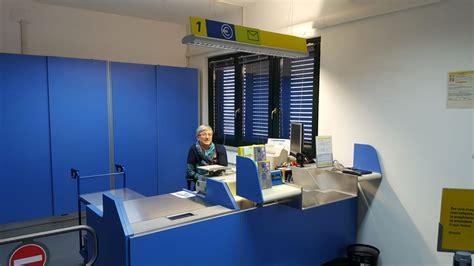 ufficio postale moncalieri caprie l ufficio postale riapre con un nuovo restyling