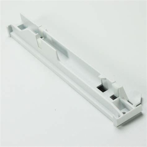 Drawer Glides Wr72x241 Ge Refrigerator Drawer Glide Ebay