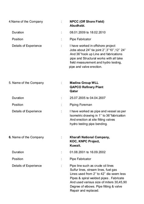 construction resume template u2013 9 free sles exles