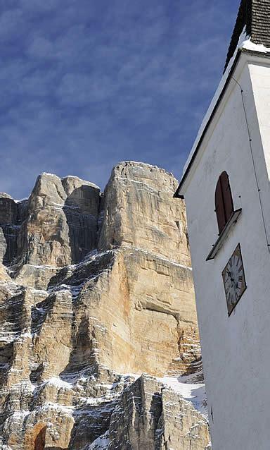 ufficio turistico alta badia chalet in alta badia dolomiti appartamento la para