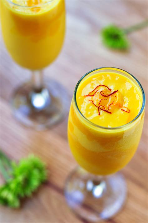 Mango Lassi mango lassi recipe low indian drinks food for 7 stages of