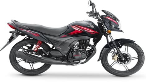 new honda cb 125 shine sp launched at a price of rs 60,914