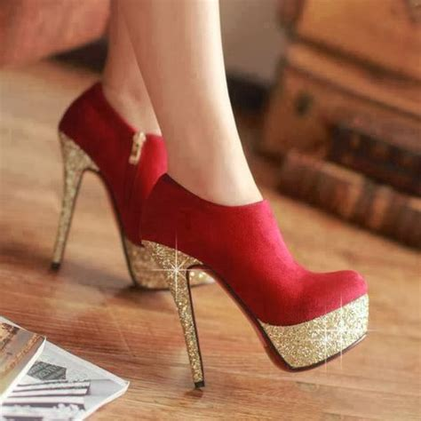 pretty high heels for excellent high heels shoes collection for 2013