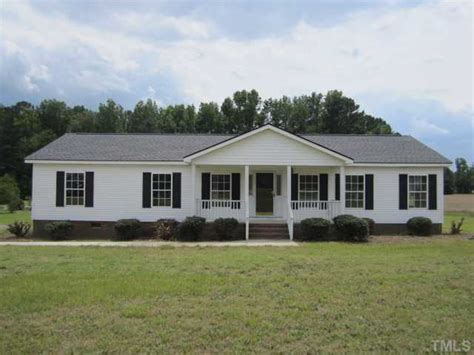 benson carolina reo homes foreclosures in benson