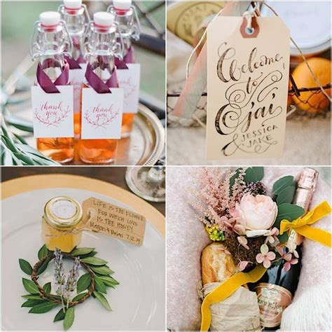 favors for wedding guests ideas wedding ideas 21 04212015 ky