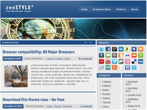 wordpress themes zee wordpress theme directory 171 free wordpress themes