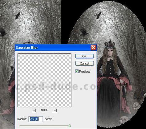 adobe photoshop vignette tutorial the dark queen adobe photoshop manipulation tutorial