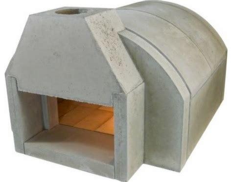 Fogazzo   Fogazzo Model 655 Wood Fired Oven Kit & Reviews