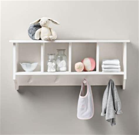 Shelf With Hooks Nursery by Weathered Wooden Wall Organizer Wall Storage Shelving Restoration Hardware Baby Child