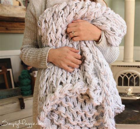 arm knitting patterns 9 popular arm knit patterns simplymaggie