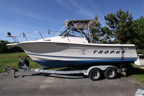 bayliner 2352 trophy walkaround boats bayliner trophy 2352 1997 for sale for 25 000 boats
