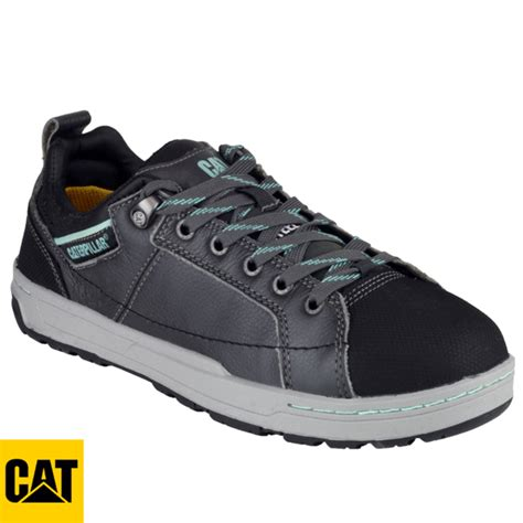 cat brode womens safety shoe brodewomens