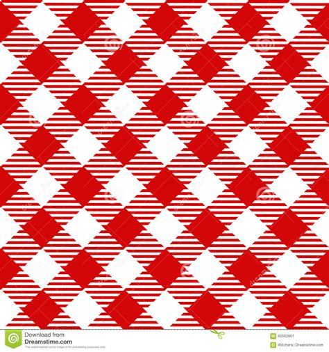 vichy pattern vector seamless vichy pattern stock vector image 60562861