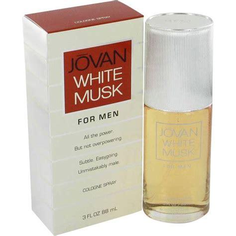 Parfum Jovan jovan white musk cologne by jovan buy perfume
