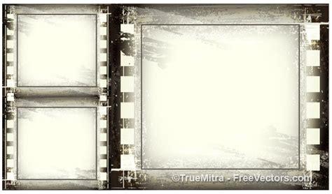 design photo frame editor vintage grunge frames background vector free download
