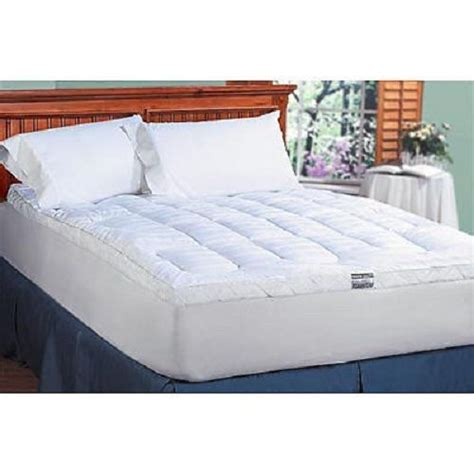 twin bed pillow top mattress pad ultimate cuddle bed plus mattress pad cover topper cal
