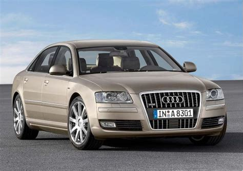 2008 audi a8 review 2008 audi a8 review ratings specs prices and photos