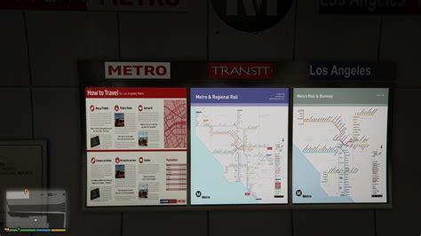 real life metro stations gta modscom