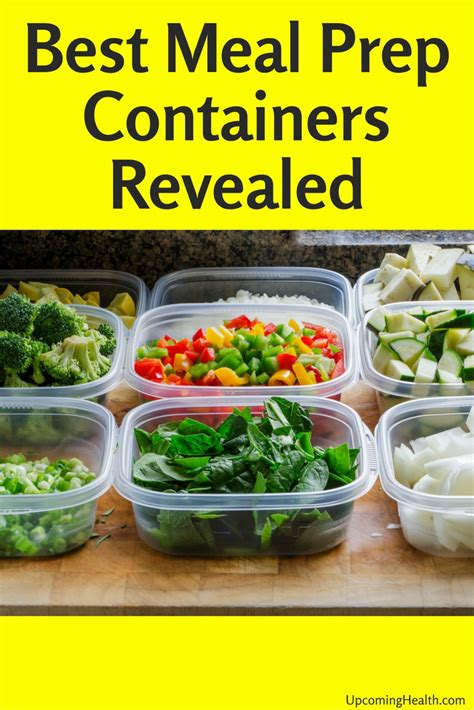best meal prep containers 7 best to consider