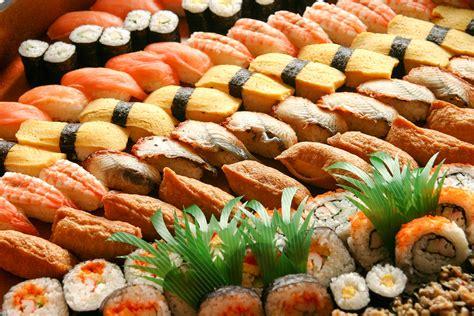 sushi in sushi in tokio die besten restaurants der stadt