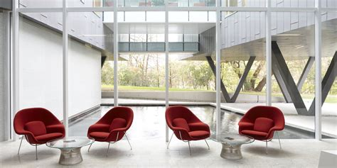 eero office saarinen womb chair arenson office furnishings