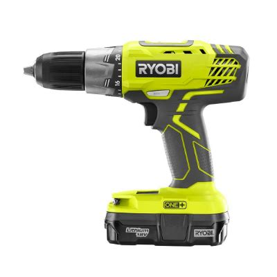 top power tool brands at the home depot