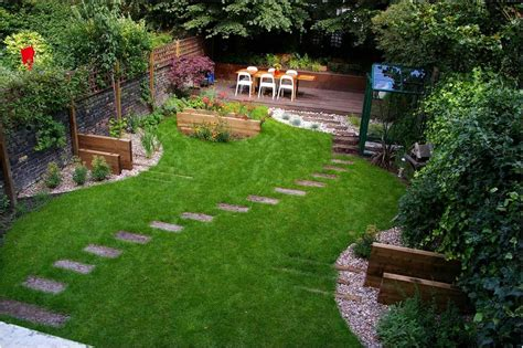 Medium Garden Ideas Landscaping Ideas For Medium Sized Backyards Popular Medium Sized Backyard Landscape Ideas