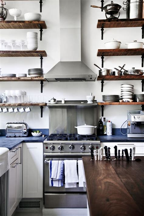 5 reasons to choose open shelves in the kitchen jenna burger 5 reasons to choose open shelves in the kitchen jenna