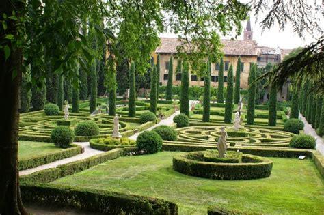 jardin giardino giusti turismoorg