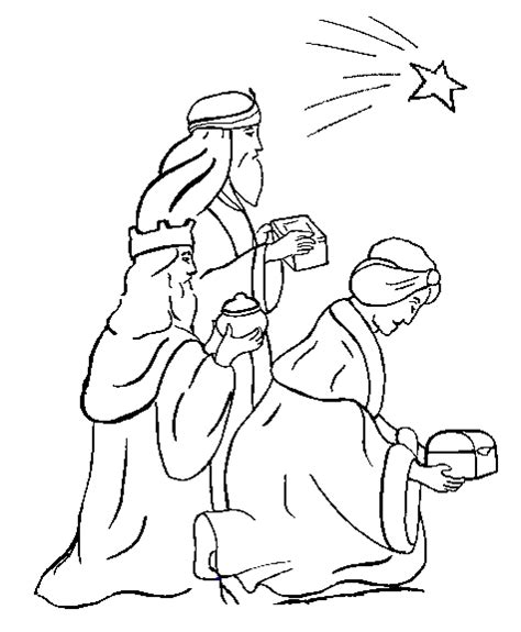 Epiphany Coloring Pages free coloring pages of epiphany