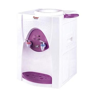 Cek Dispenser Cosmos jual cosmos cwd1138 portable dispenser air ungu