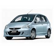ColekSaja Dijual Honda Jazz 04