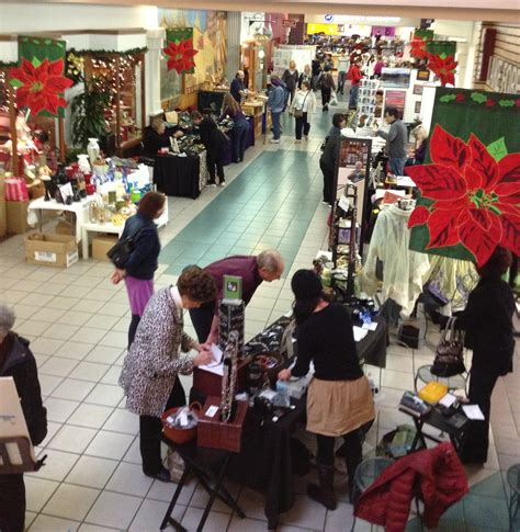 applications now available for holiday crafts fairs due