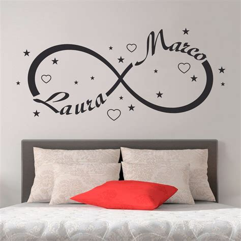 stickers da letto beautiful stickers da letto photos design and