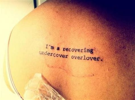erykah badu tattoo erykah badu overlover quote recovering song image