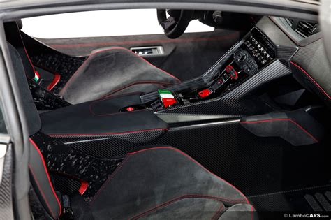 lamborghini veneno interior official the lamborghini veneno has arrived page 5