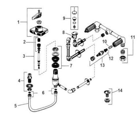 american standard bidet parts american standard 3324 heritage wall mount bidet faucet