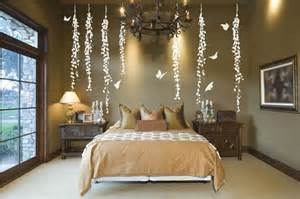 Tree wall decal hanging vine wall decal tree wall decal