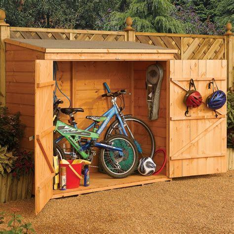 rowlinson  ft    ft    wooden vertical bike
