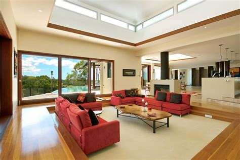amazing sunken living room design ideas images