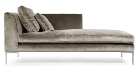 the couch company picasso chaise longues the sofa chair company