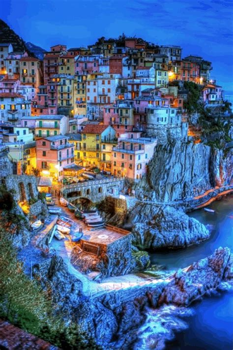 A Place In A World The World S Most Beautiful Places Boredombash