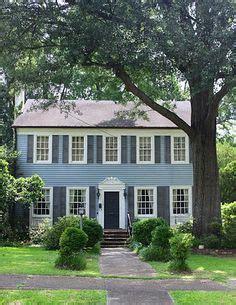 blue house white trim pinterest the world s catalog of ideas