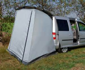 T4 Drive Away Awning Fiat Doblo Campervan Awning