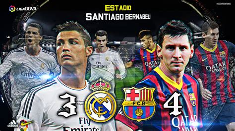 wallpaper bergerak barcelona vs real madrid real madrid vs barcelona custom wallpaper hd by